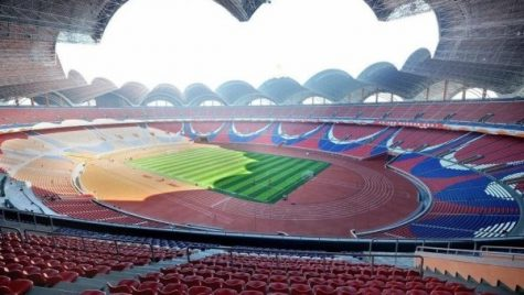 Top 10 Biggest Sports Stadiums