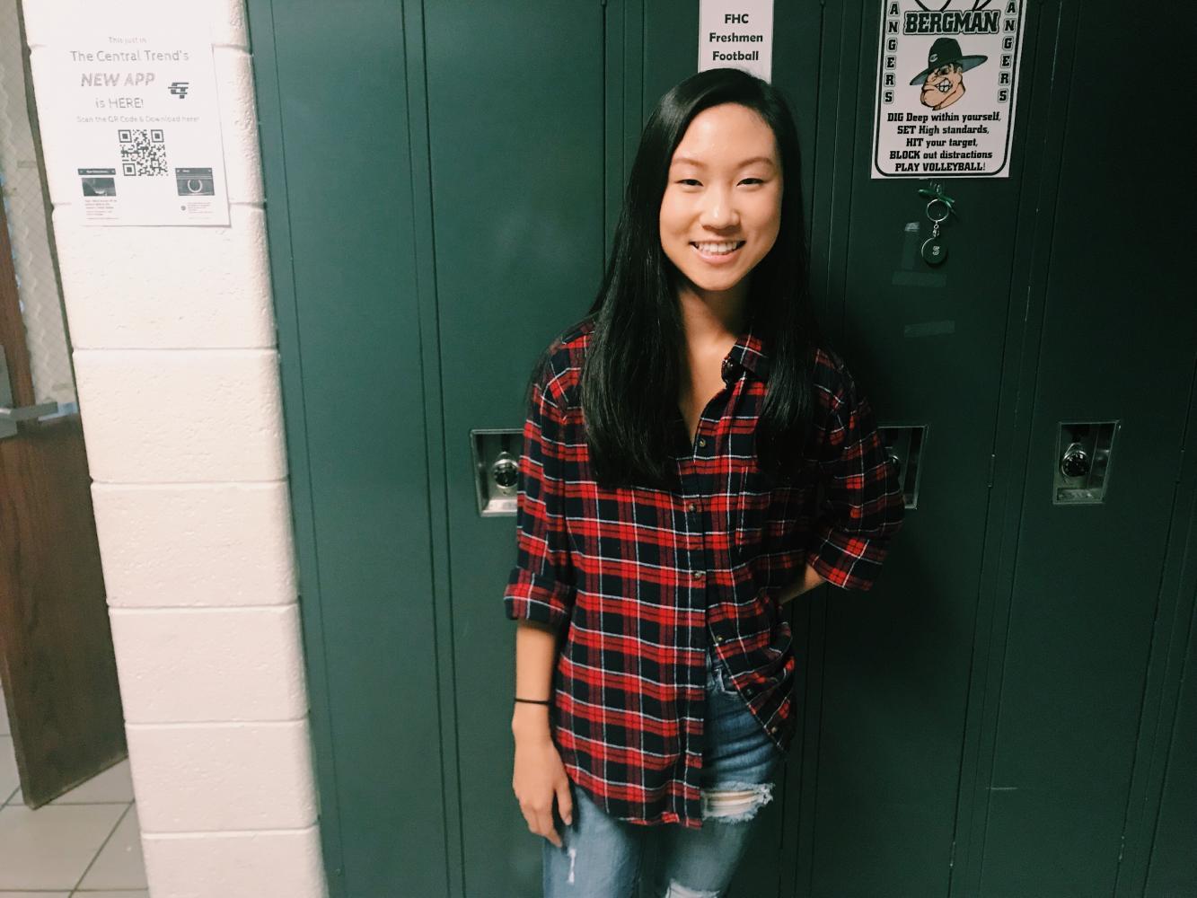 Humans of FHC: Lauren Reed