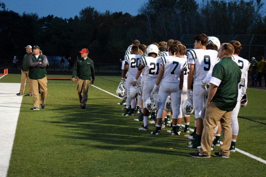 Division Two football predictions: Region Three and Region Four