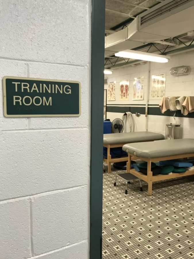 Inside+the+Training+Room+-+Lifting
