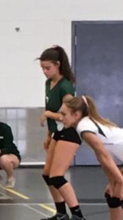 Player Profile: Lily Vanskiver