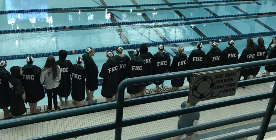 Girls+Swim+and+Dive+secures+at+least+second+place+in+the+conference