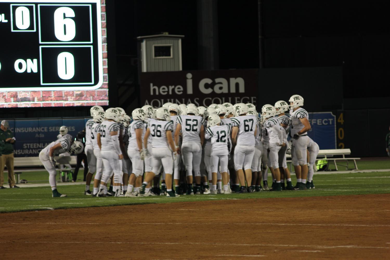 5/3 Game - FHC Football vs. FHN: September 29th 2017