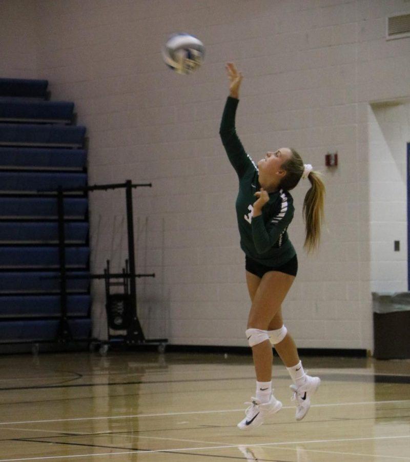 Player Profile: Katie McClure