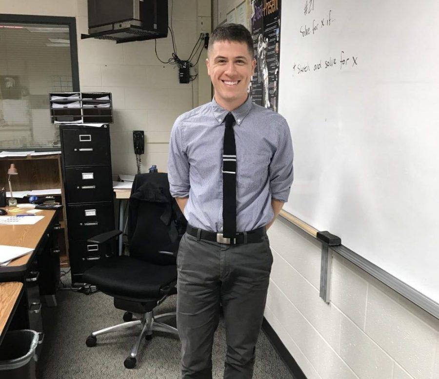 New+math+teacher+Daniel+Garbowitz+takes+over+for+Jake+Mills