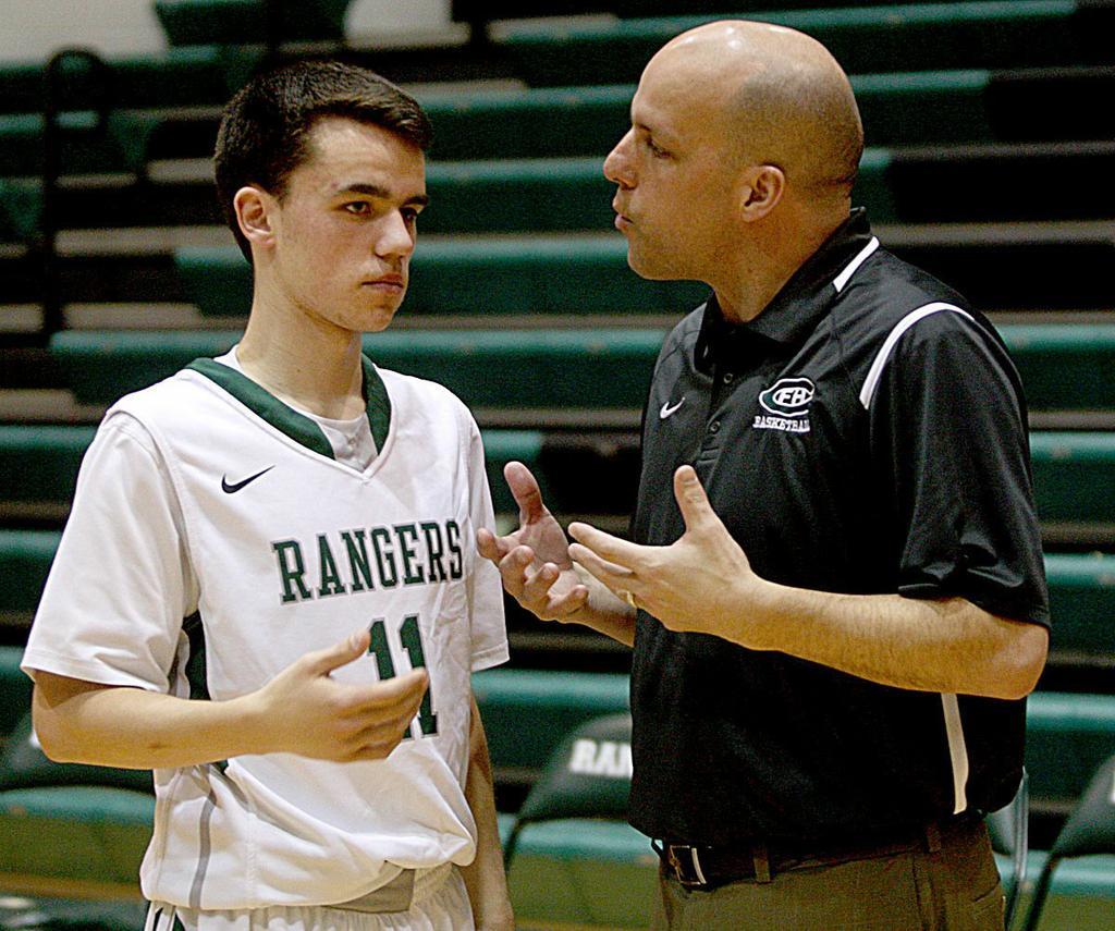 Jordyn Carlson's sports blog - Coaches of FHC