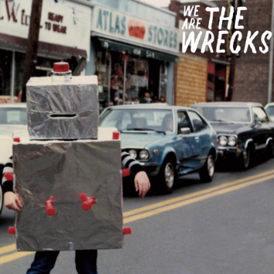 The Radar With Emily Obermeyer: We Are The Wrecks