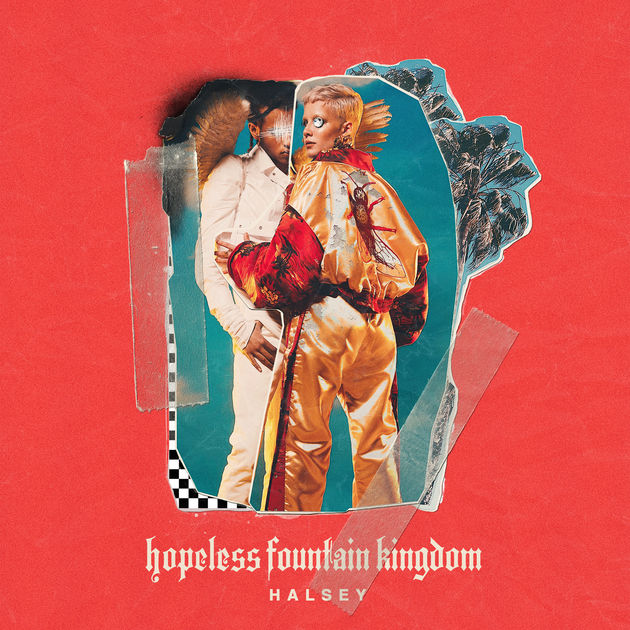 The+forced+work+of+Hopeless+Fountain+Kingdom+is+subpar