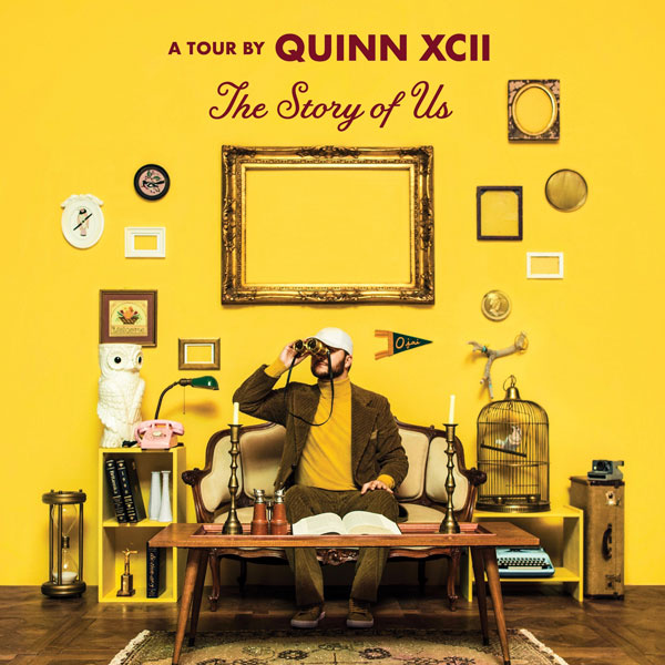 The Story of Us hits the bar of excellence