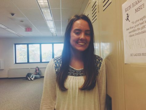2017 Student Council Q&A- Sarah Obermeyer