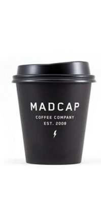 Madcap Cafe is satisfying and excellent