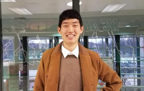 Humans of FHC: Byeong Jun Ryu