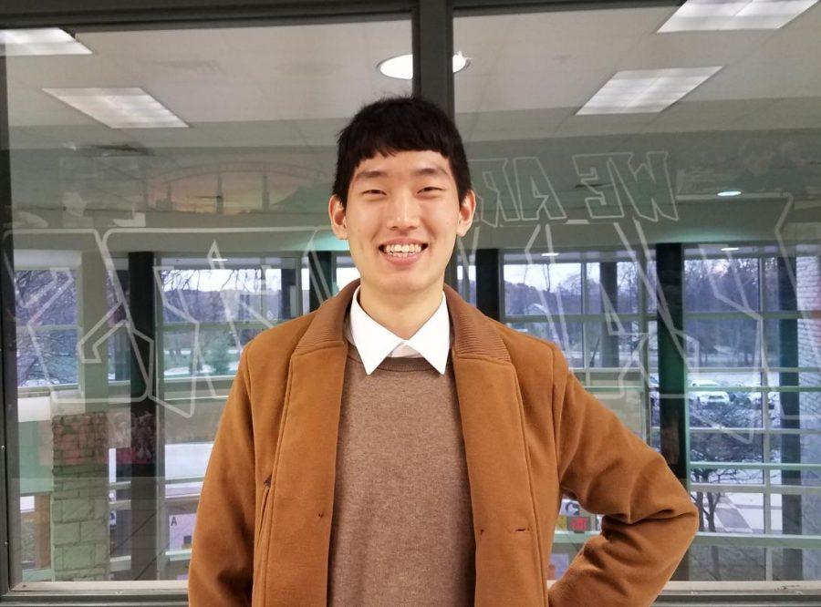 Humans of FHC: Byeong Jun Ryu