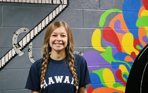 Humans of FHC: Sydney Bruneau