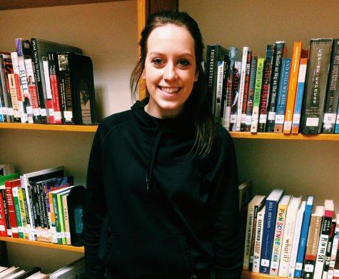 Junior Abby Irving's soccer career leads her to GVSU