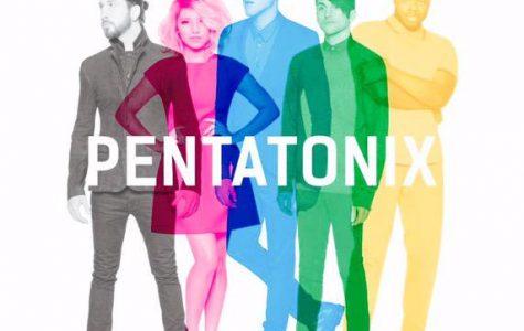Pentatonix continues to impress with new Christmas album