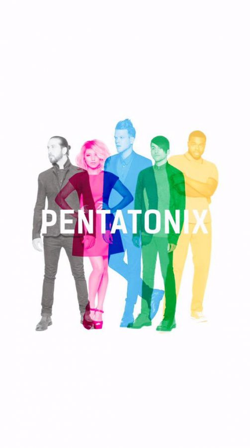 Pentatonix Christmas Album.Pentatonix Continues To Impress With New Christmas Album