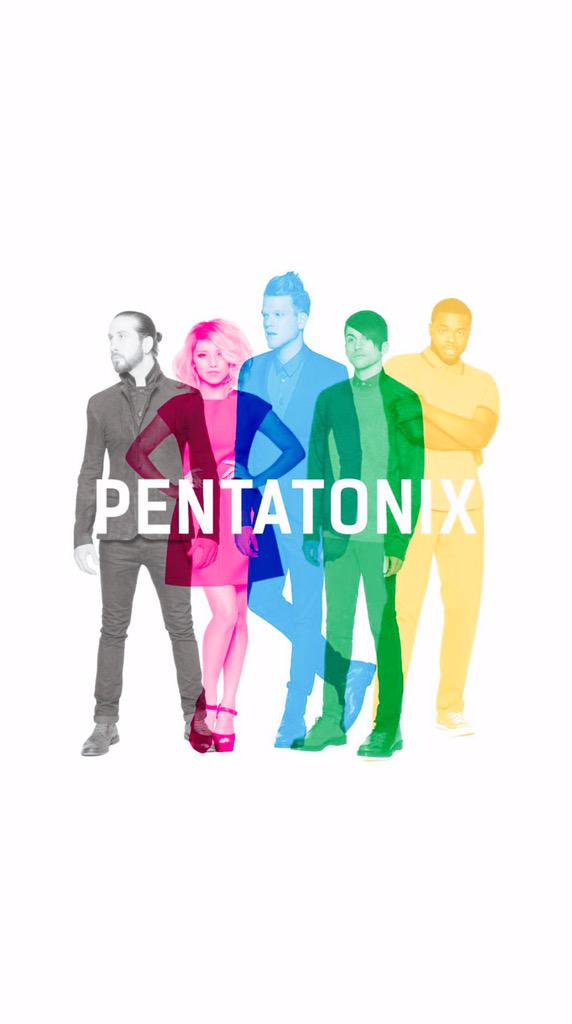 Pentatonix Continues To Impress With New Christmas Album The