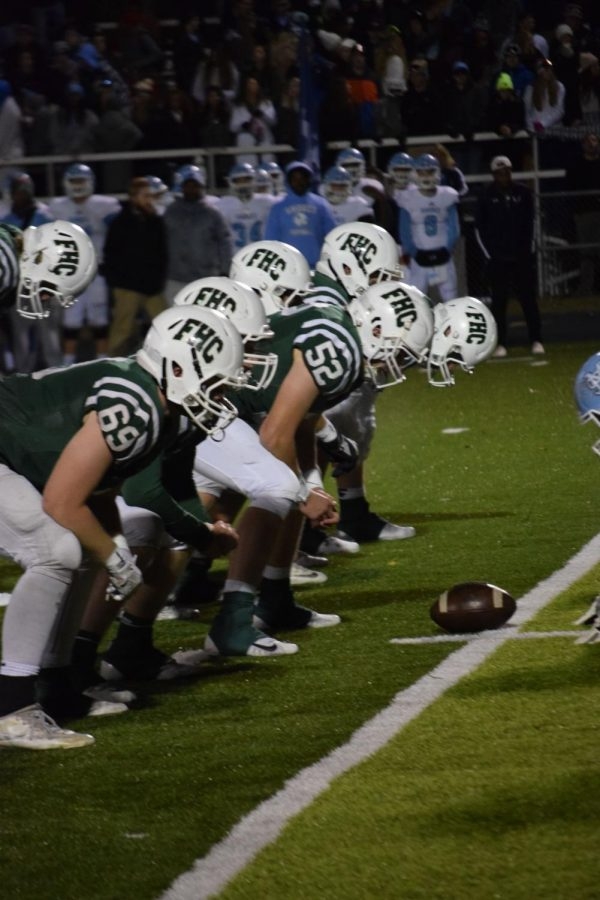 Predictions and bold statements for semifinal football game against Livonia Franklin