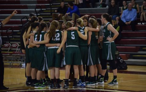 Girls varsity basketball has high hopes for the season with many experienced returners