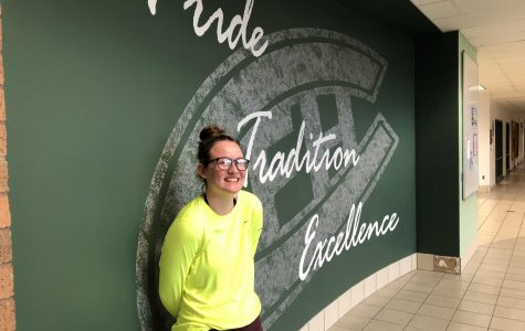Humans of FHC: Alissa Richardson