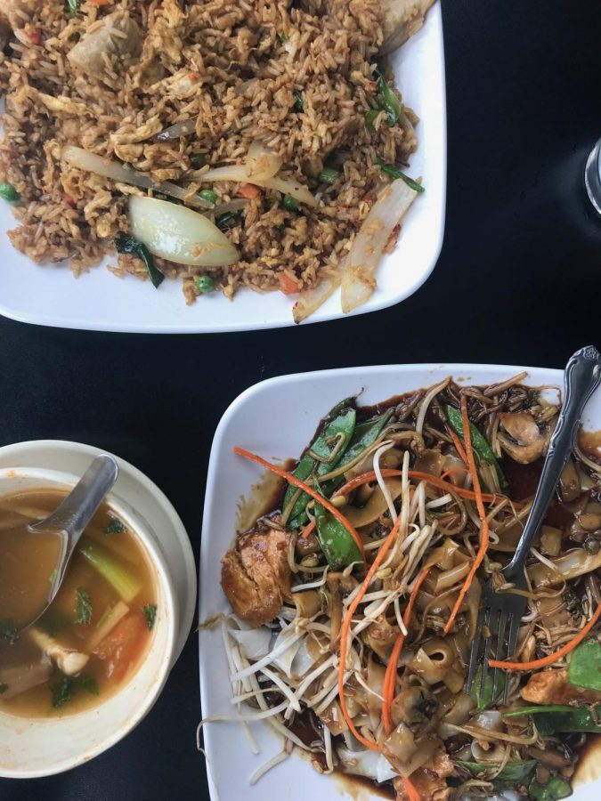 Erb Thai is nothing but exceptional