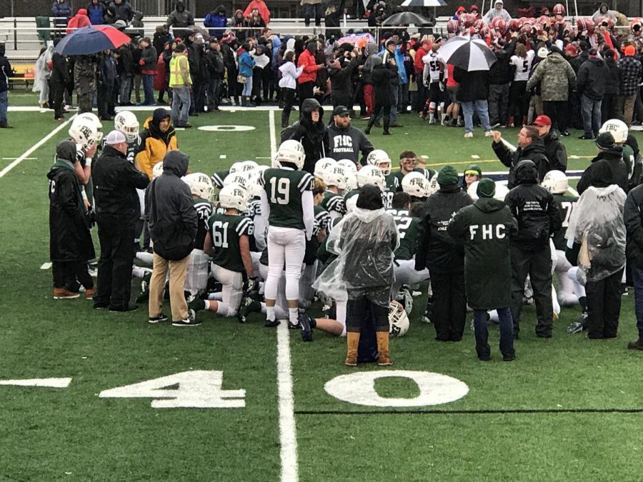 An open letter to the community from varsity football coach Tim Rogers