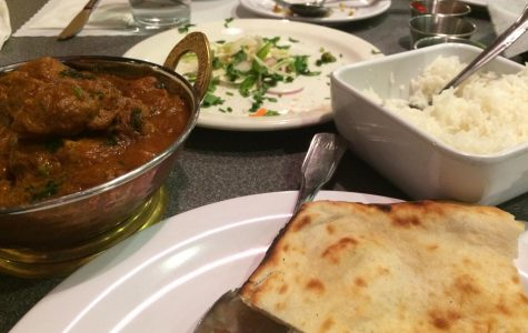 Curry Leaf made my first experience with Indian food extremely enjoyable