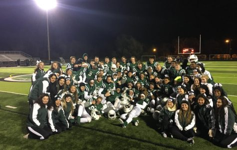 Division 2 Regional Final – FHC Football vs. Traverse City Central: November 11th 2017