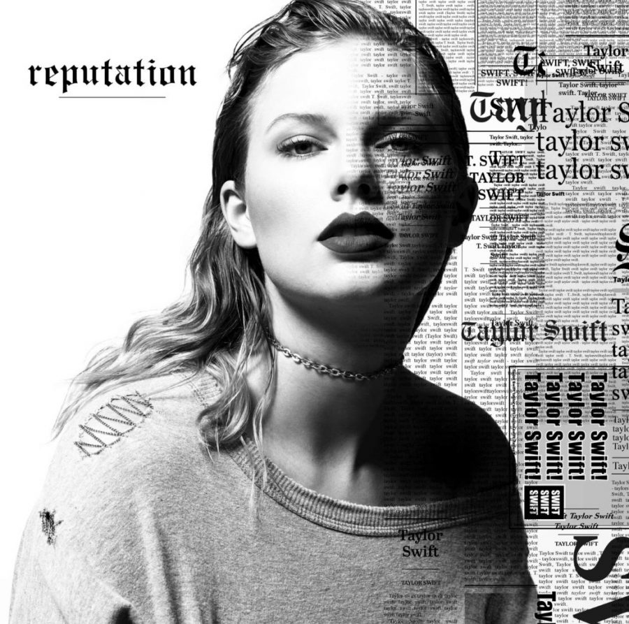 Taylor Swift's reputation is redeemed with her new album