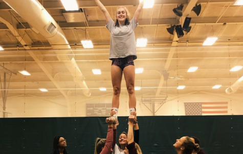 FHC implements new competitive cheer team