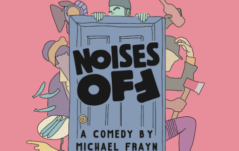 Noises Off Cast Q&As – Fall Play 2017