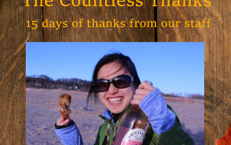 TCT's The Countless Thanks: Day 9 - Irene Yi