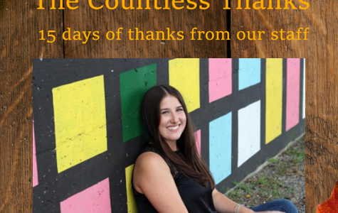TCT's The Countless Thanks: Day 10 – Emily Obermeyer