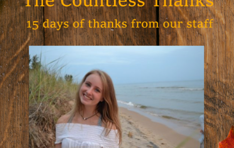 TCT's The Countless Thanks: Day 14 - Payton Field