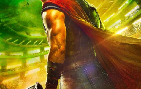 Movie Thor: Ragnarok's comedic feel is surprisingly welcomed