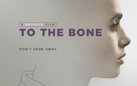 To the Bone beautifully tells the story of a woman battling anorexia