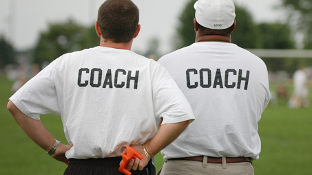 Jordyns sports tips - Dealing with tough coaches