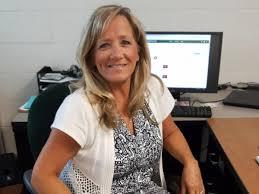 Staff and the glory days: Kimberly Herr