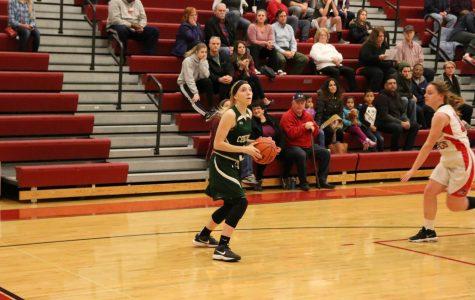 Player Profile: Haisley Turnquist