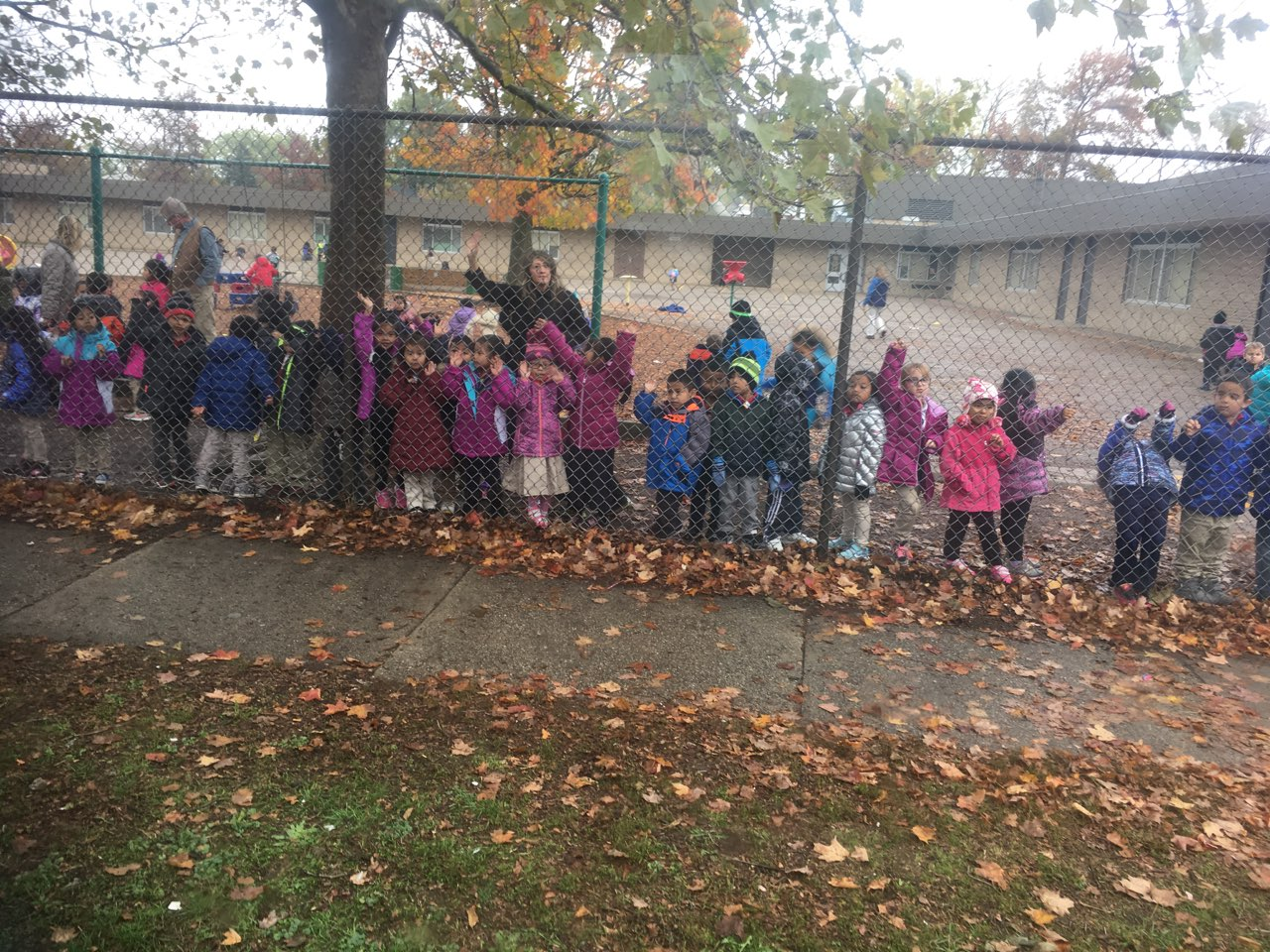 Buchanan Elementary trip gives Spanish students a real-world experience