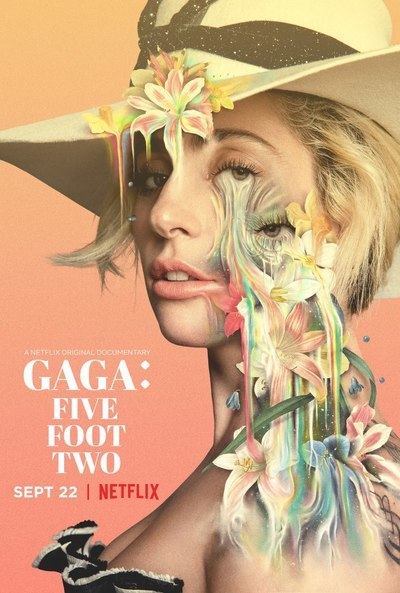 Gaga: Five Foot Two gives an unplugged look into fame and fortune