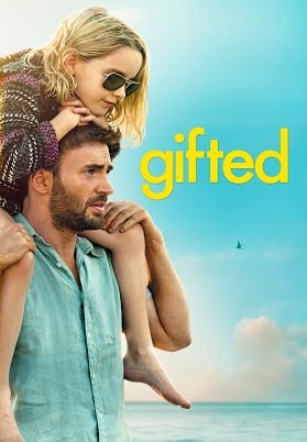 Actor Chris Evans takes on a different role than most may know him for in the loving movie Gifted