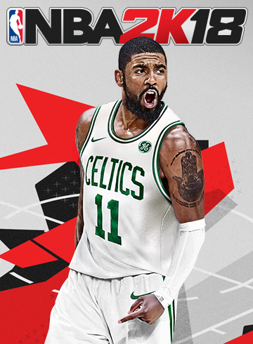 Tommy's Sports Game of the Week: NBA 2K18