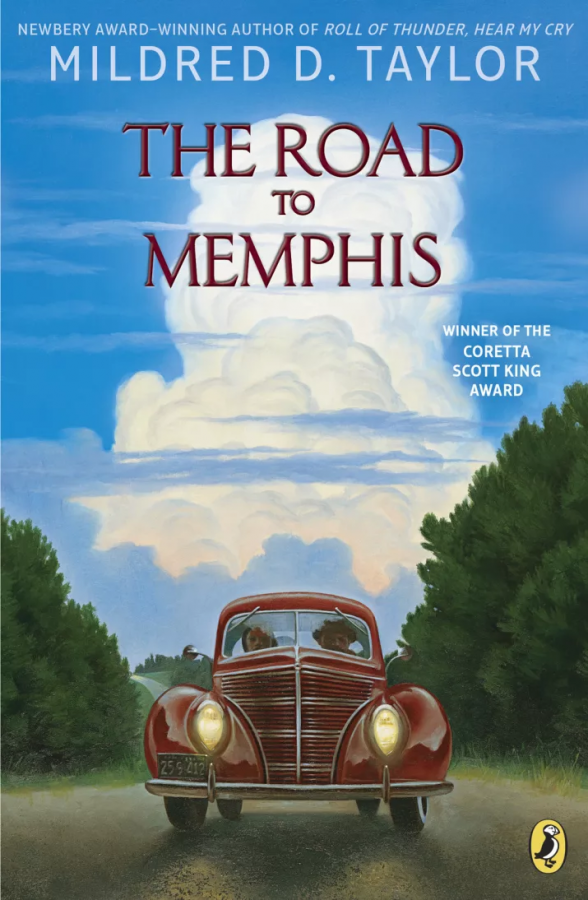 The Road to Memphis gives the perspective of an African American teenage girl