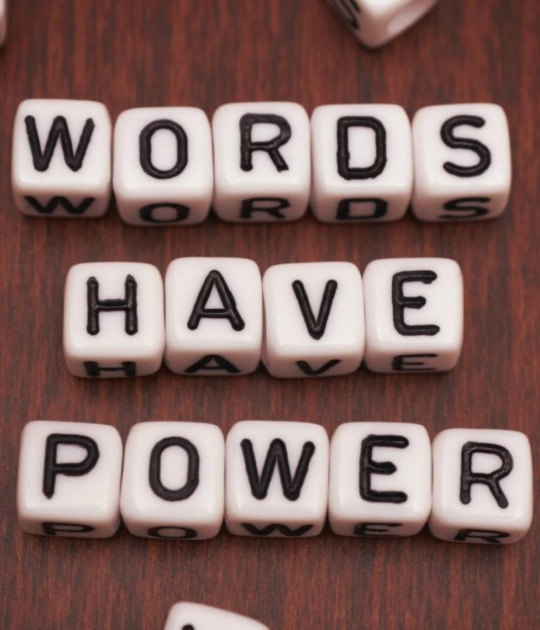 Words+have+power