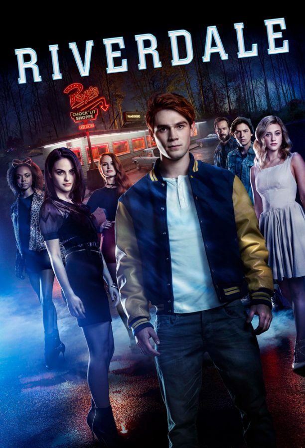 Riverdale+returns+for+its+second+season+darker+and+better+than+ever