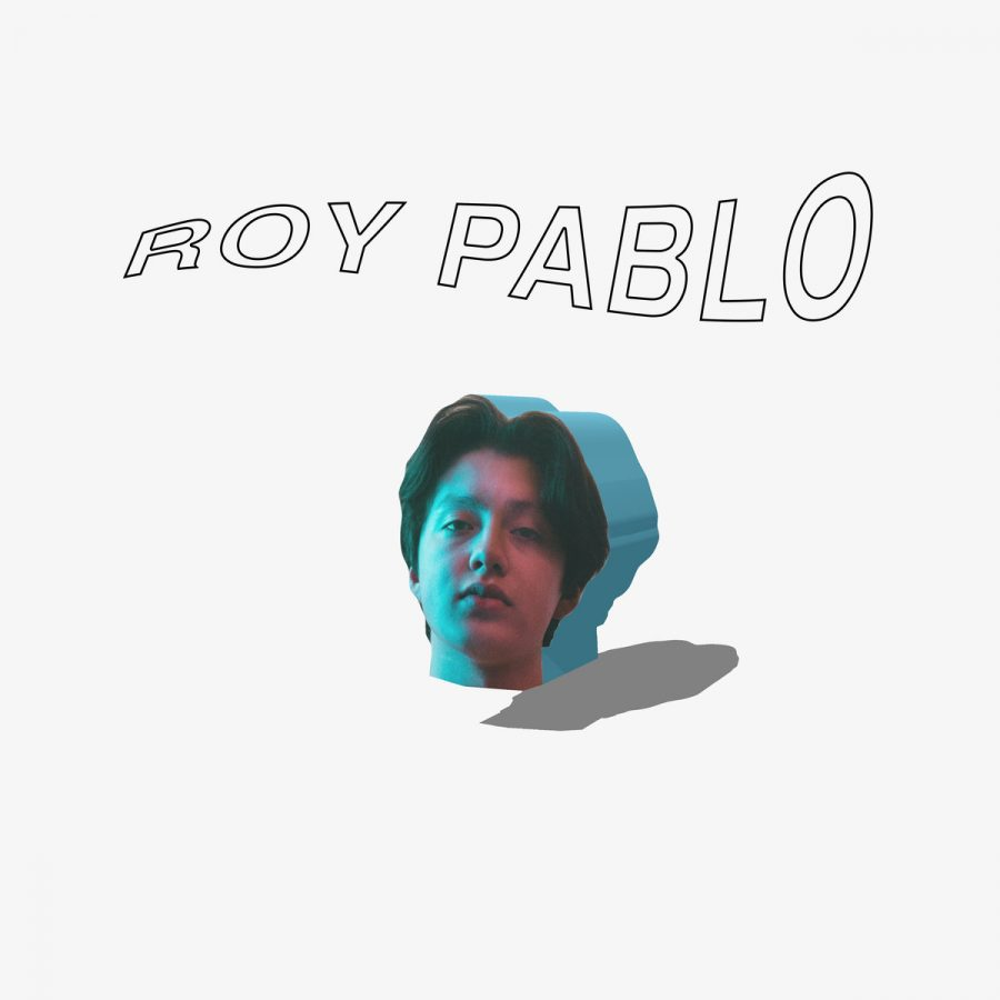 Roy+Pablo+brings+a+carefree+and+relaxed+sound+to+listeners