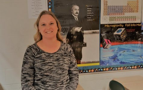 Humans of FHC: Amy Stone