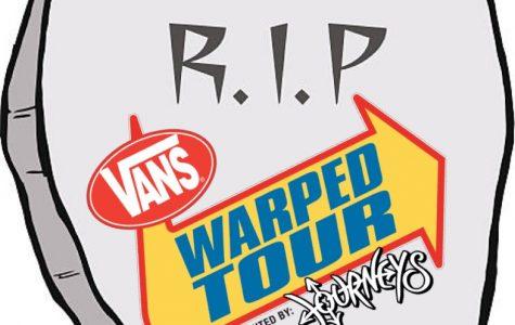 R.I.P Warped Tour (1995-2018)
